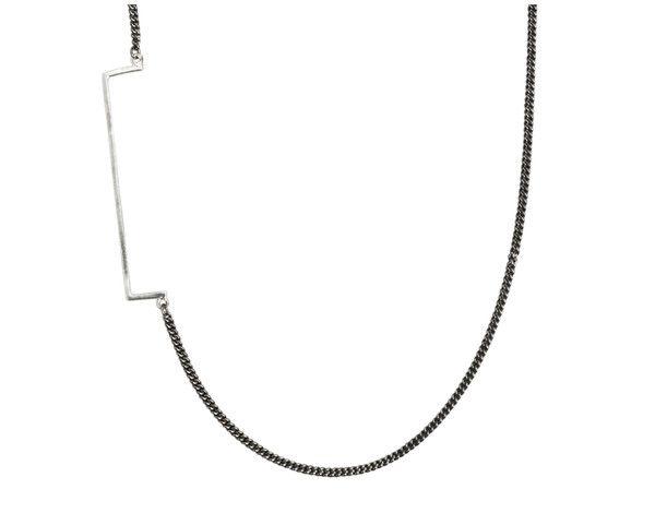 Half the Sky Necklace by Bjørg ! #Jewellery #ScandinavianDesign