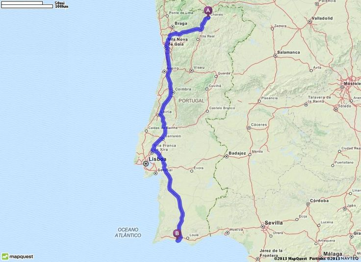 Best Chaves Portugal Ideas On Pinterest Obidos Portugal - Portugal map longitude