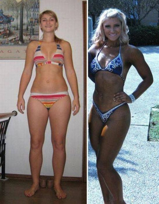 Check out this fat loss video - rule no 3 is mind-boggling!
