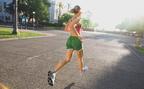 How to Taper for Your First Half-Marathon