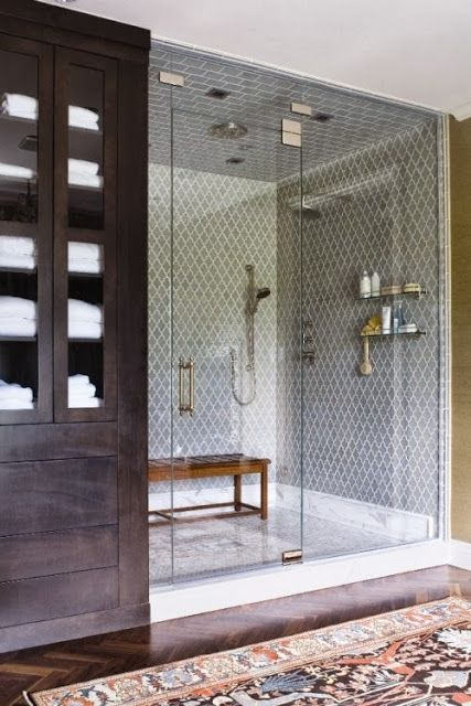 Perfect Home: Banheira ou chuveiro || Bathtub or Shower