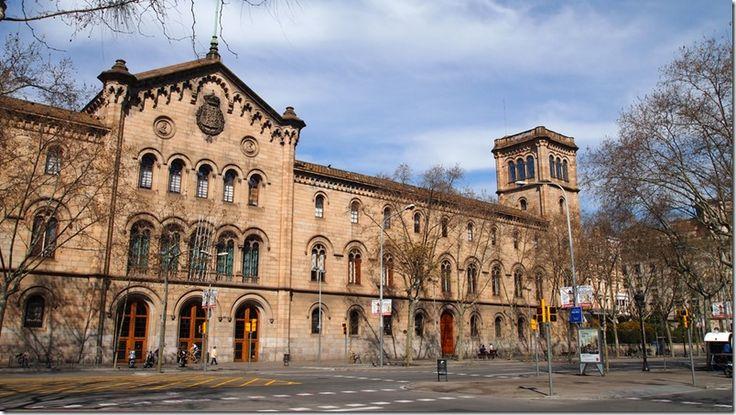 Estas son las mejores universidades de España - http://www.leanoticias.com/2016/03/12/mejores-universidades-de-espana/