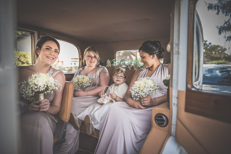 Wedding Photographers in the New Forest area