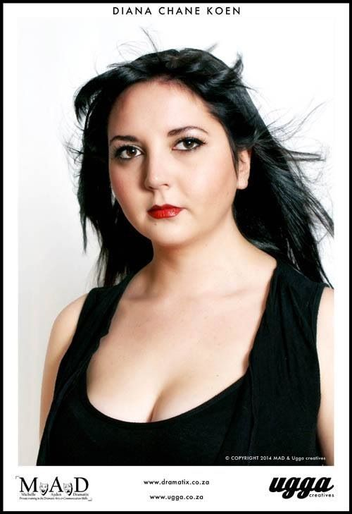 Diana Chané Koen #MADtalent #MADramatix