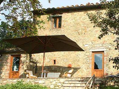 Podere La Rota - Moncioni - Tuscany