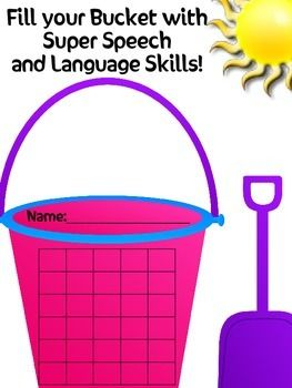 These charts are perfect for use in speech folders, notebooks or on a wall of your speech room. Students will love filling in the boxes with stickers. Use these to keep track of completed homework, good participation or positive behavior. Students can choose from pink or blue and fill in their name on the line.We all know there's nothing like a trip to the speech prize box after completing a row!Enjoy!!