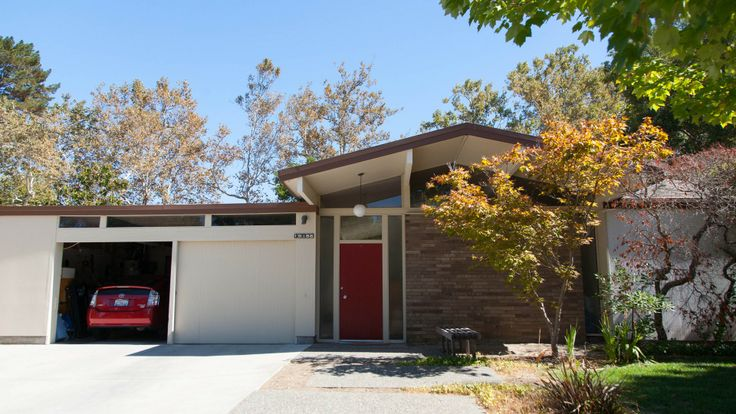 1000 Images About Eichler Home Neighborhoods On Pinterest