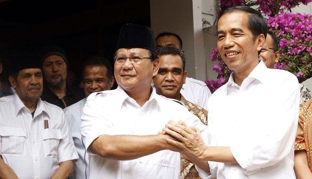 Pantes Gak Jokowi Dan Prabowo Bersanding Jadi Pilpres 2019? - INFOPOL.COM - Portal Berita Info Terbaru, Teraktual, Terpercaya, Dan Terupdate
