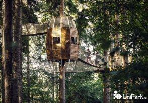 Treetop walks | Unipark