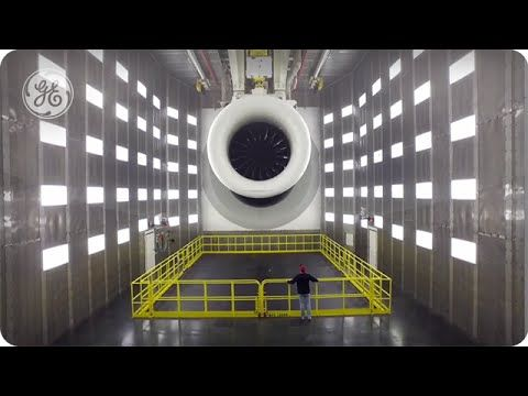 A New Kind of Industrial Company | GE| Talking heads, mildly interesting transitions