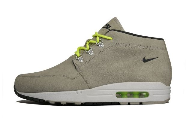 factory authentic 74e93 a9ed6 Nike Sportswear Air Max Wardour 1 2012  Nike  Sneaker  AirMax