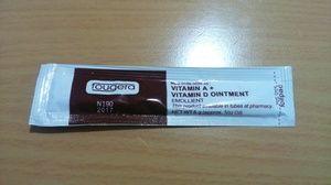 Vitamin Fougera
