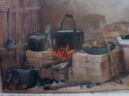Resultado de imagen para bodegones de fogon