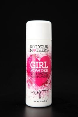Not Your Mother Volumizing Hair Powder. Better than Big Sexy