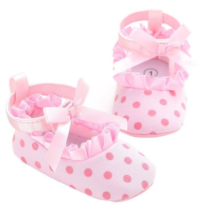 >> Click to Buy << Girls Cotton Frework Bowknot Infant Soft Sole Baby First Walker Toddler Shoes Baby Moccasins Cute Pink Shoes #Affiliate