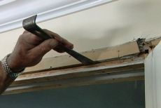 How to Repair and Replace a Pocket Door