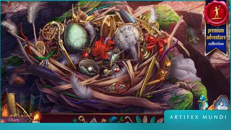 New game in The Eventide Series by Artifex Mundi - The Eventide 2: The Sorcerer's Mirror