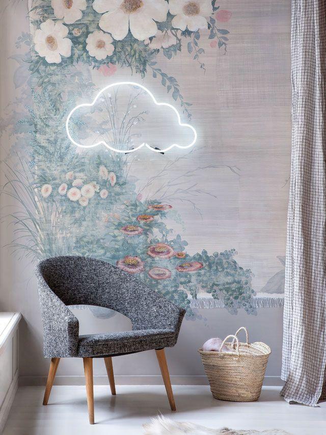 Lights & design #dwell