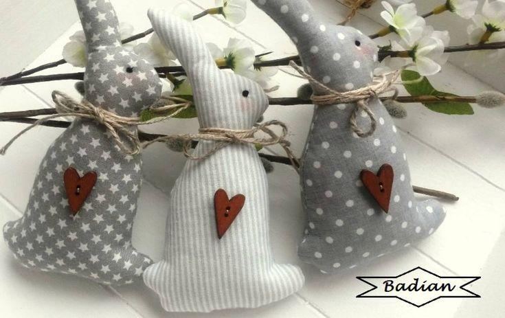Bunnies in Love ♥ ... (3ks)