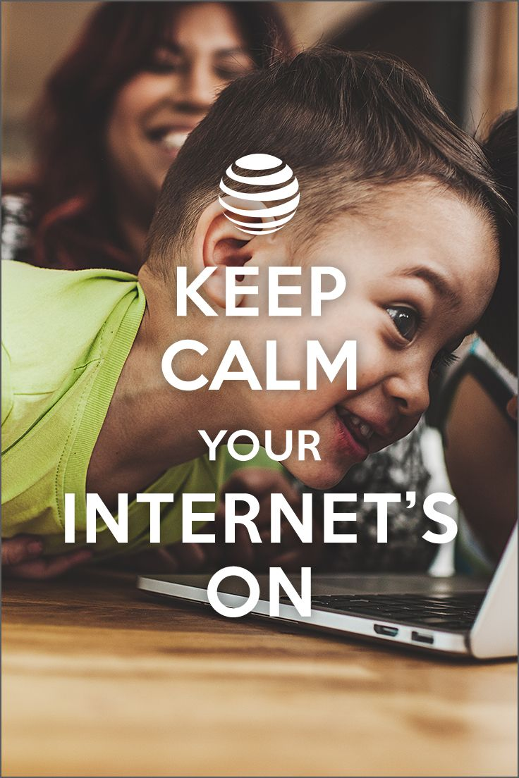 You love quality family time and family time loves quality entertainment. Whether it's movies, games, music or more, High Speed Internet from AT&T is 99.9% reliable, so your time together can be too.  Reliability claim applies to U-verse® High Speed Internet service. Geo. & svc. restr. apply. Click for reliable Internet.