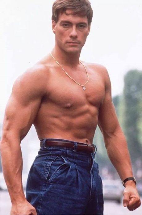 Jean-Claude Van Damme - Yahoo Rezultatele căutării de imagini