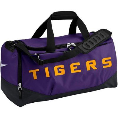 NCAA Georgia Bulldogs Team Nike Duffle Bag This is for in store purchase  only please call the store with questions!
