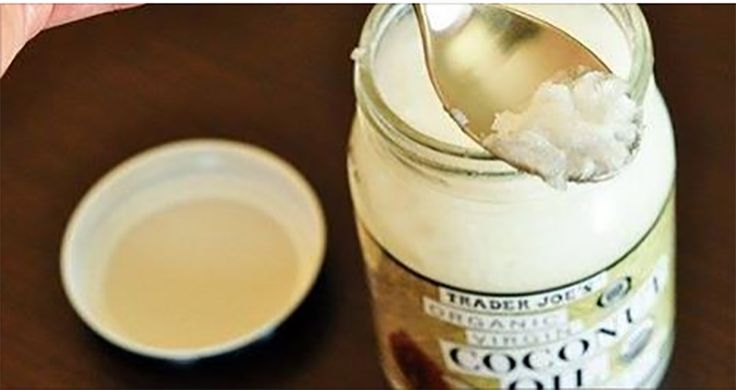 How to Detox with a Coconut Oil Cleanse to Get Rid of Parasites, Viruses, and Fungal Infections
