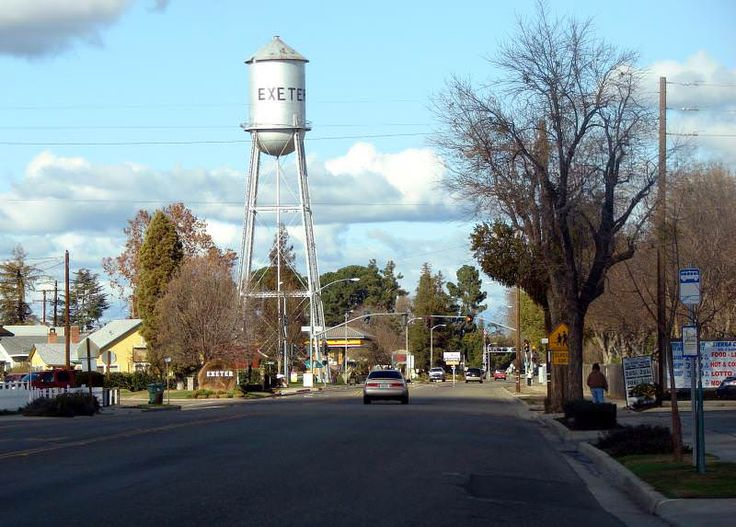 49 best exeter california images on pinterest exeter for Small towns in northern california
