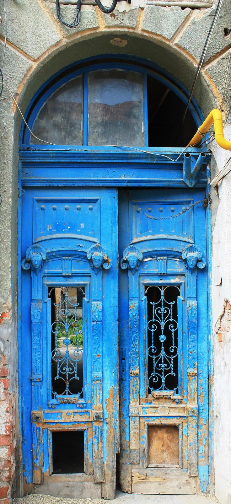136 best Romanian (Romanya) doors images on Pinterest | Windows ...