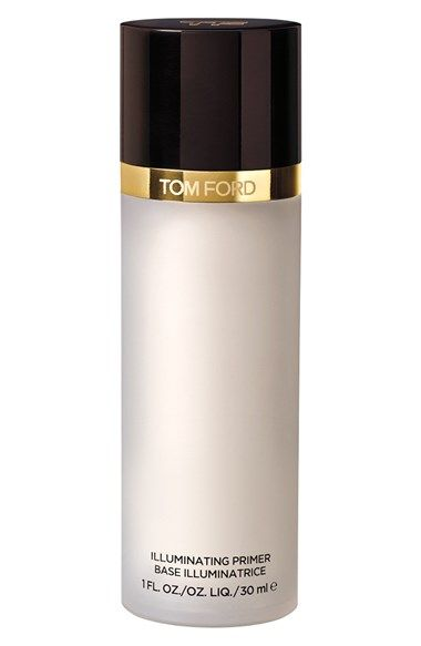 Free shipping and returns on Tom Ford Illuminating Primer at Nordstrom.com. Tom Ford Illuminating primer is the first step to flawless makeup application. Not only does it prepare your skin, it helps restore your skin's vibrancy with a complex designed to naturally aid cellular growth and repair. It increases the vitality of your cells while enhancing texture, tone and visibly brightening your skin.
