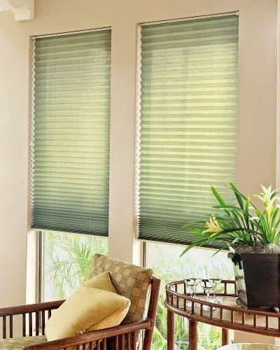 Improving energy efficiency can be as simple as adding window treatments. Cellular blinds, also known as honeycomb blinds, are of particular interest to consumers looking to conserve energy...
