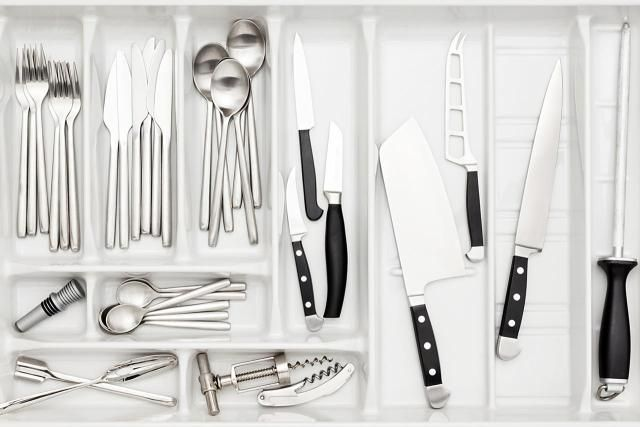 How to Spot Quality Stainless Steel Flatware