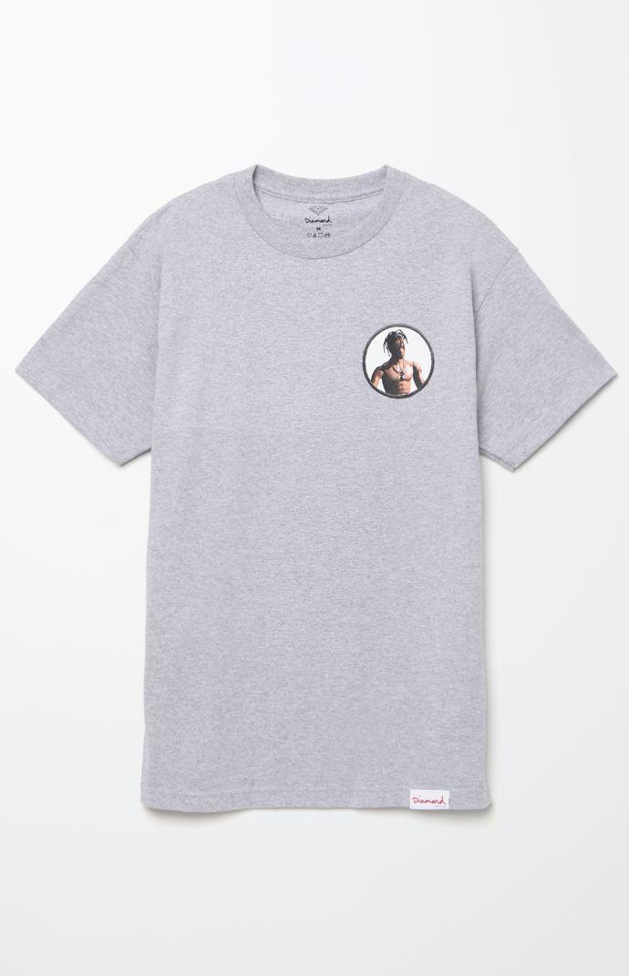 x Travis Scott Sport T-Shirt
