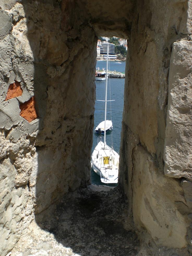 Dubrovnik, Croatia 2008. Photo by Sonja Salt
