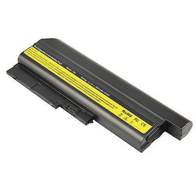 New 9Cell Battery fr Lenovo IBM Thinkpad R60 R61 8948 T60 T61p SL400 FRU 92P1137