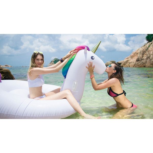 Unicorn Floaty!! $99 for summer :3