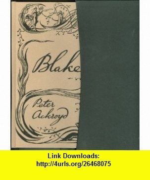 Blake Peter Ackroyd ,   ,  , ASIN: B002MFE0IY , tutorials , pdf , ebook , torrent , downloads , rapidshare , filesonic , hotfile , megaupload , fileserve