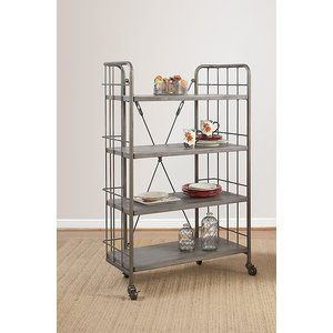 Shop Joss & Main for stylish Bakers Racks to match your unique tastes and budget. Enjoy Free Shipping on most stuff, even big stuff.