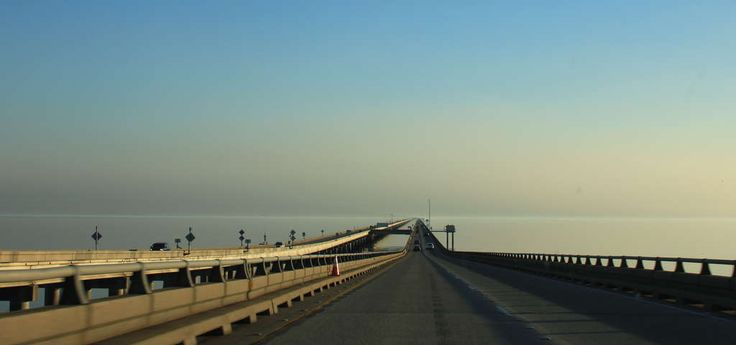 """Louisiana'sLake Pontchartrain Causewayis one of the world's longest drives over a body of water and is an absolute must-drive when you visit New Orleans. Although the lake was named after Louis Phélypeaux, comte de Pontchartrain in 1699, it was his sonJérôme who vociferouslychampioned the exploration, settlement and development of Louisiana. Jérômeserved as France'sSecretary of State of the Maison du Roi and Navy Minster from 1699,during the reign of Louis XIV, AKA """"The Sun King"""". In…"""
