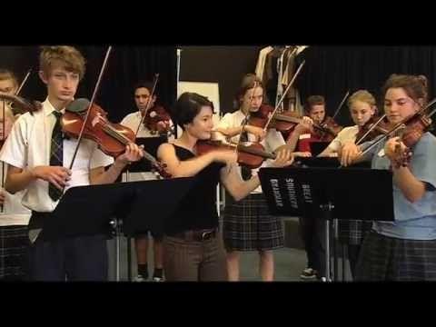 ACO2 - Inspiring Young Musicians