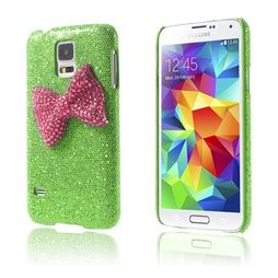 Tinkerbell (Silver) Samsung Galaxy S5 Skal