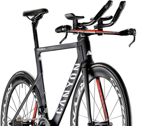 Test-winnende fietsen direct vanaf de fabriek   Canyon Directe Verkoop