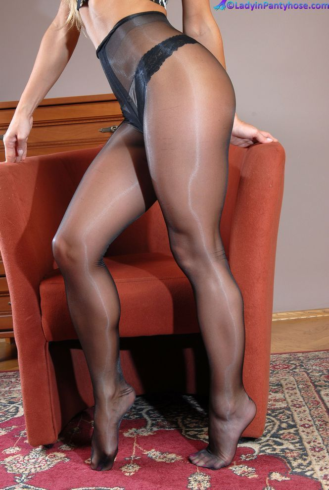 Leggs everyday support pantyhose night with