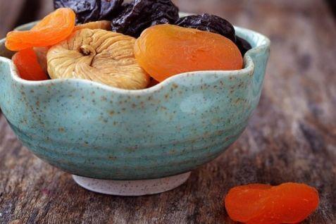 3 фрукта на ночь восстановят позвоночник и добавят сил | Vkusno.co - готовим легко!