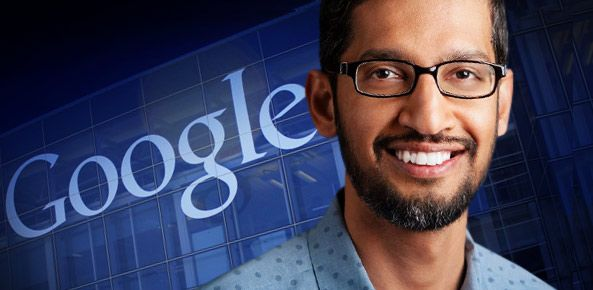 Google CEO Pichai doubles his pay package Click Here to Read - http://u4uvoice.com/?p=260560