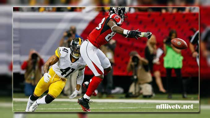 Atlanta Falcons vs Pittsburgh Steelers Live Stream Teams: Falcons VS Steelers Time: 4:00 PM Date: Sunday on 20 August 2017 Location: Heinz Field, Pittsburgh TV: NAT Watch NFL Live Streaming Online The Atlanta Falcons is an American professional football team in the NFL games that is based on...