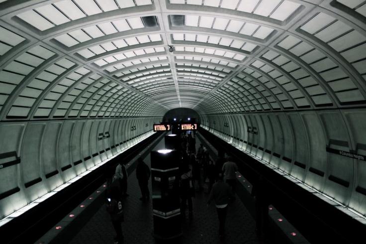 Washington Dc - Photography by Alexander Rodriguez