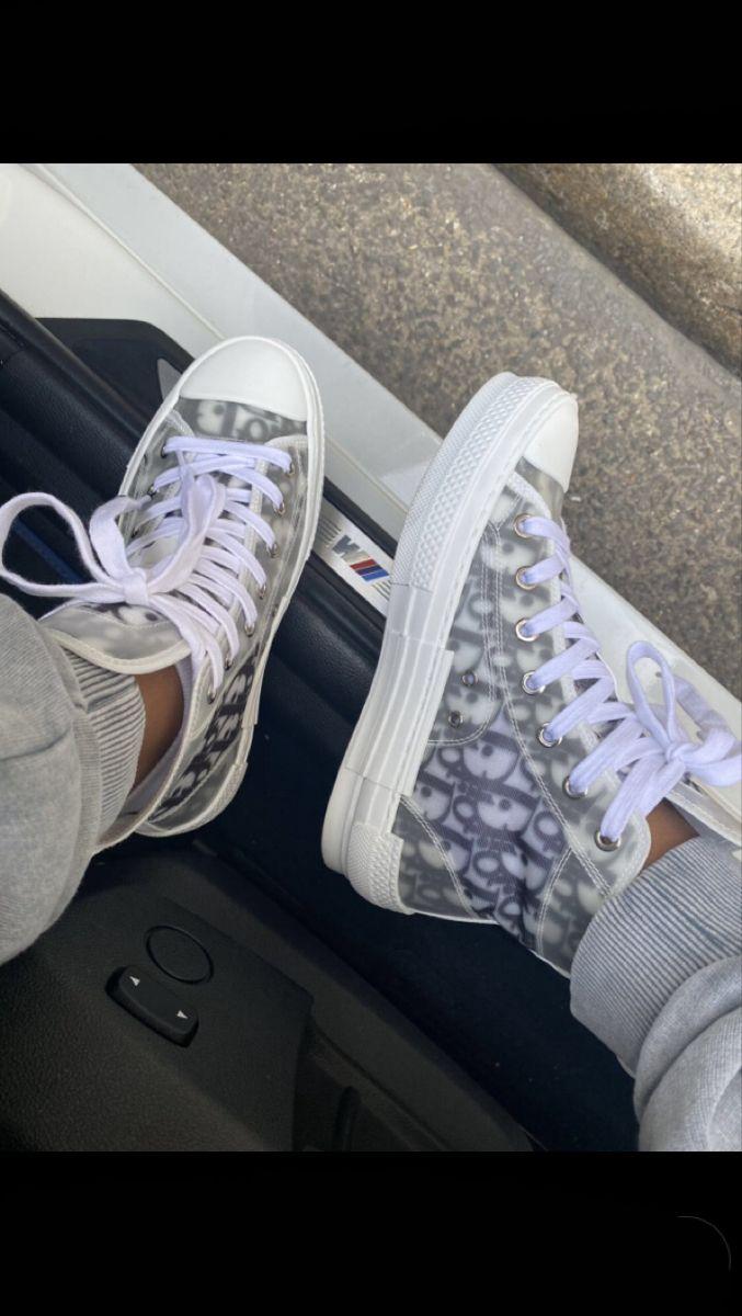 Sneakers, High top sneakers