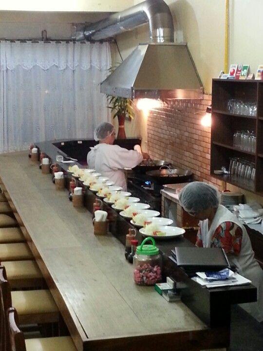 Ajissai Restaurante