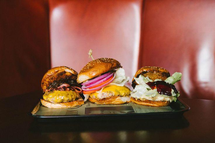 Burgers / Μπέργερς
